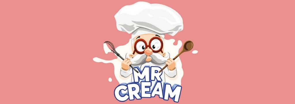 Mr. Cream
