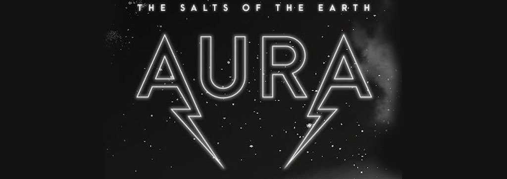 AURA - Nikotinsalz Liquids