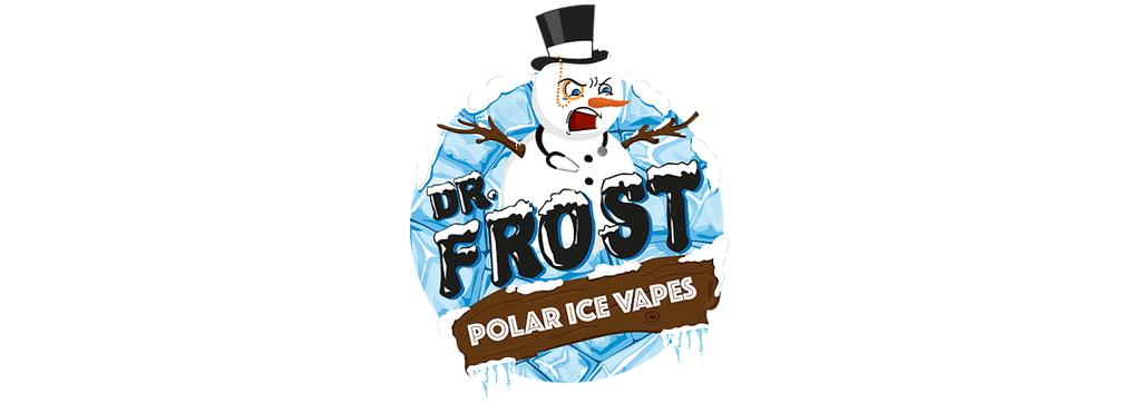 Dr. Frost - Nikotinsalz Liquids