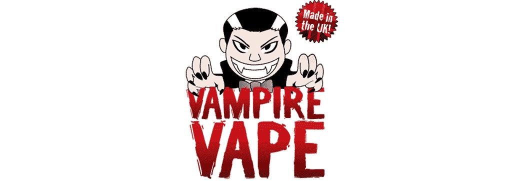 Vampire Vape - Nikotinsalz Liquids