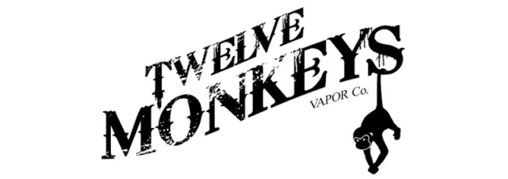 Twelve Monkeys - Nikotinsalz Liquids