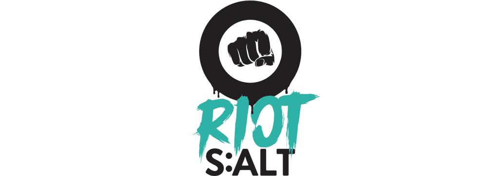 Riot Salt Hybrid Nikotinsalz Liquid
