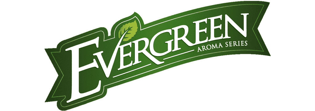 Evergreen Longfill Aromen