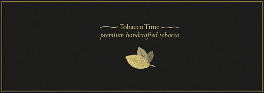 Tobacco Time Longfill Aroma