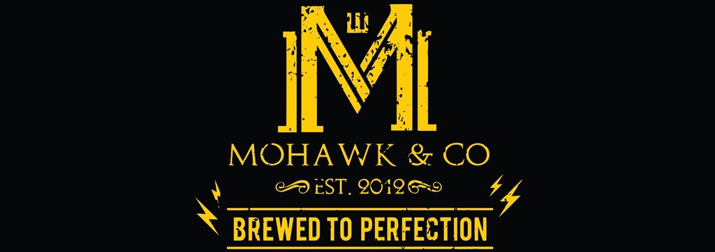 Fizzy Juice by Mohawk & Co