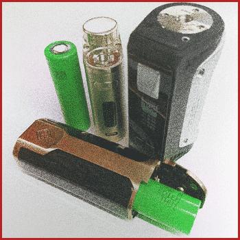 Akkuträger bis 100 Watt