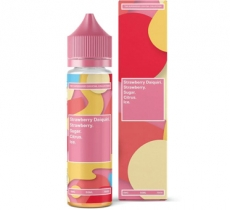Supergood Strawberry Daiquiri (50ml)