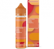 Supergood Peach Bellini (50ml)