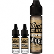 Tom Klarks Rauchig Shortfill Liquid (40ml + 2x 10ml/18mg)