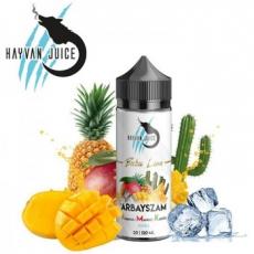 Hayvan Juice Baba Line Arbayszam A.M.K. Longfill 20ml