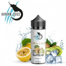 Hayvan Juice Baba Line Haptsule Longfill 20ml