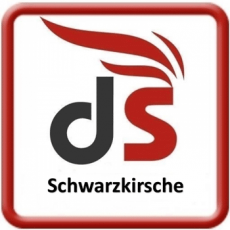 Damfaroma Schwarzkirsche