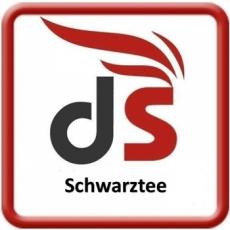 Damfaroma Schwarztee