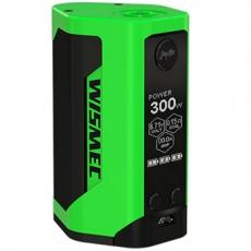 Wismec Reuleaux RX Gen3 Akkuträger 300Watt