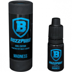 Bozz Cool Edition Madness Aroma