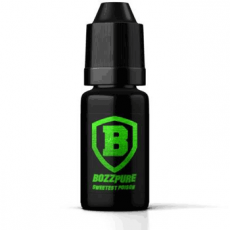 Bozz Pure Sweetest Poison Aroma