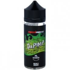 Devils Juice Da Pimp (100ml)