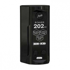 Wismec RX Gen3 Dual 230Watt Akkuträger