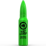Riot Squad Smashed Apple Pie (50ml)