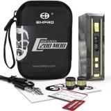 Ehpro Cold Steel Nebelfee Mod 200W