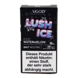 VGod SaltNic Lush Ice (10ml, 20mg Nic Salt)