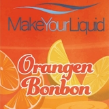 Make Your Liquid Orangenbonbon (80ml)