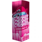 Crusher Summer Fruit Ice (100ml)