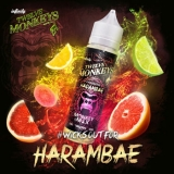 Twelve Monkeys Harambae (50ml)