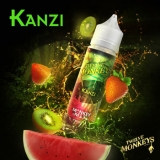 Twelve Monkeys Kanzi (50ml)