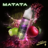 Twelve Monkeys Matata (50ml)