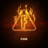 FIRE by Elements (50ml)