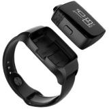 Uwell Amulet Pod System E-Zigaretten Set - Die Vape-Watch (schwarz)