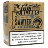 Tom Klarks Fruit (3x 10ml)