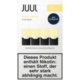 4x JUUL Pods Royal Creme 18mg/ml