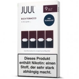 4x JUUL Pods Rich Tobacco 9mg/ml