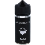 Arschkalt Apfel Aroma