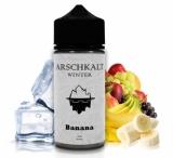 Arschkalt Winter: Banana Aroma