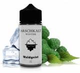 Arschkalt Winter: Waldgeist Aroma