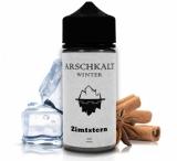 Arschkalt Winter: Zimtstern Aroma
