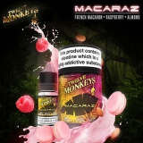 Twelve Monkeys MacaRaz (30ml)