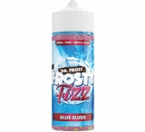 Dr. Frost Frosty Fizz Blue Slush (100ml)