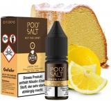 POD SALT Fusions: Lemon Cake (10ml, 20mg Nikotinsalz) Liquid
