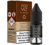 POD SALT Cigarette (10ml, 20mg Nikotinsalz) Liquid