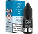 POD SALT Blue Ice (10ml, 20mg Nikotinsalz) Liquid
