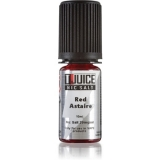 Red Astaire by T-Juice Nikotinsalz Liquid (10ml, 20mg Nikotinsalz)
