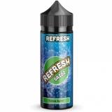 Refresh Gazoz Apfel Aroma (10ml)