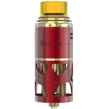 Vapefly Brunhilde Rot- Gold Edition RTA