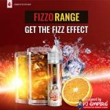 PJ Empire Fizzorange Longfill Aroma