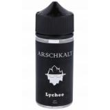 Arschkalt Lychee Aroma