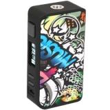 Rincoe MANTO PRO 228W Box Mod